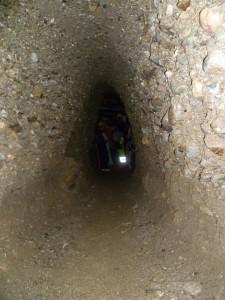 Ravne Tunnels
