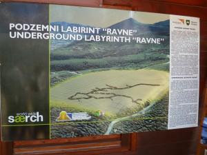 Ravne Labyrinth
