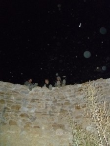 Pyramid of the Sun Orbs. 2012.