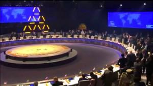 Hague Nuclear Summit