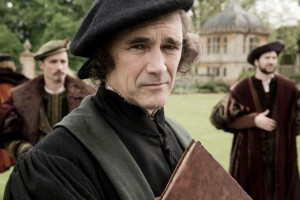 Mark Rylance, Wolf Hall
